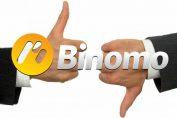 Обзор брокера БИ binomo
