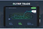 Торговая платформа Олимп Трейд