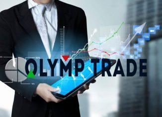 Стратегии OlympTrade