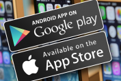 Google Play Market и App Store