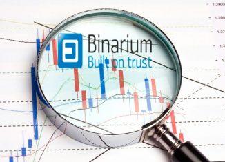 Опционы Бинариум