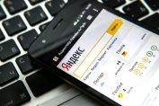 ФАС подала в суд на Яндекс