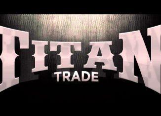 Брокер бинарных опционов Titan Trade
