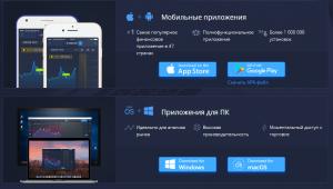 Мобильные терминалы