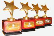 Награды Masterforex-V
