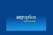 Брокер AnyOption