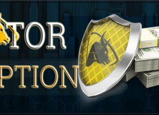 Обзор Tor Option