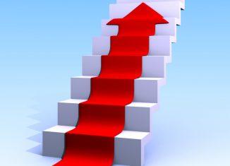 Стратегия лестница