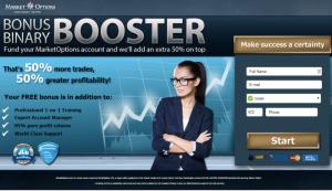 account MarketOptions